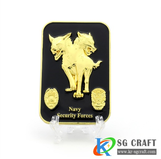 Unbeatable Designing Service of MILITARY CHALLENGE COINS