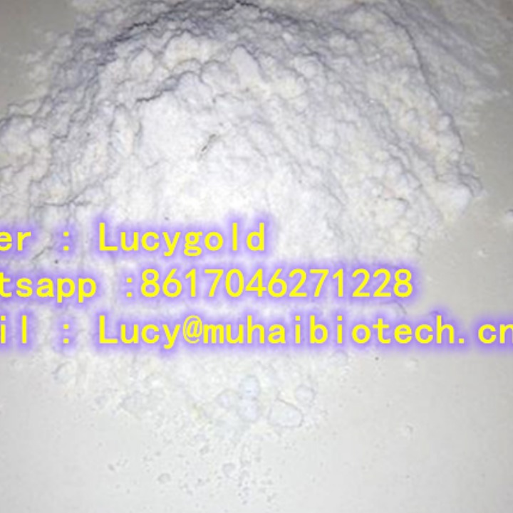 Wiker : Lucygold  Factory Supply Bmdp Big Crystal Powder Bmdp Phamacetuical Intermediates
