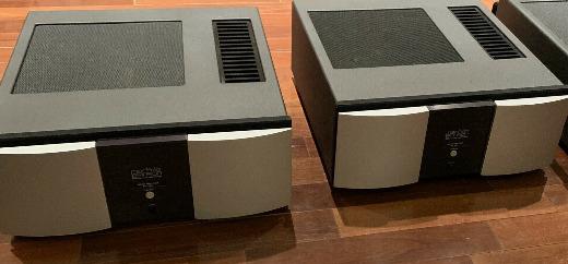 Mark Levinson 436 Monoblock Amplifier