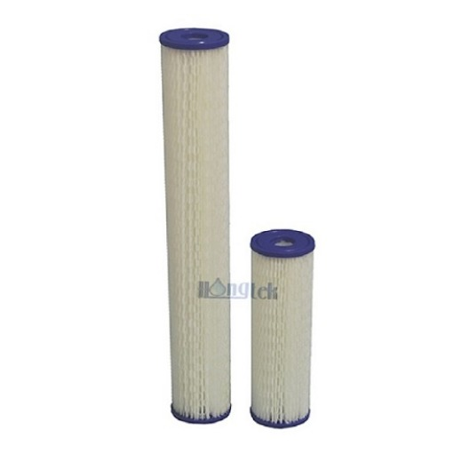 PET series Polyester Pleated Cartridges