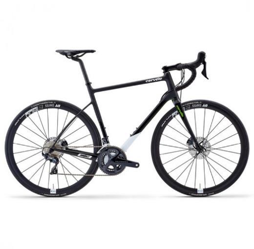 2019 Cervelo C3 Ultegra Disc Road Bike