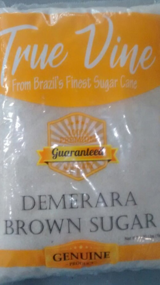 VHP 600-1200 Brown Sugar