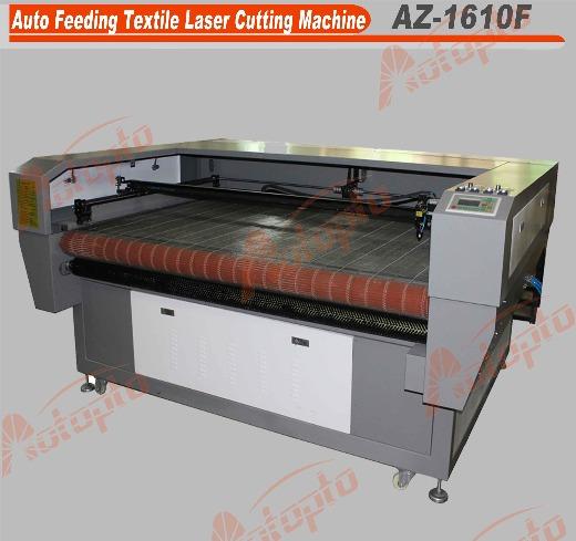 Laser cutting &engraving machine
