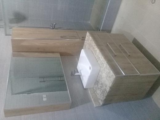 Granite/Marble Countertop