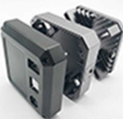 CNC Machining Precision Parts Manufacturer Components Mechanical