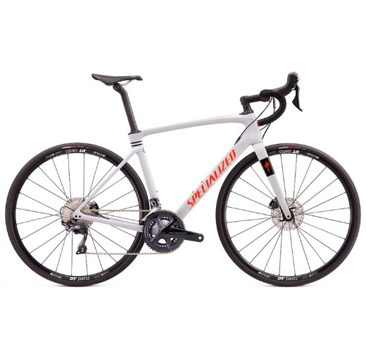 2020 Specialized Roubaix Comp Ultegra Disc Road Bike