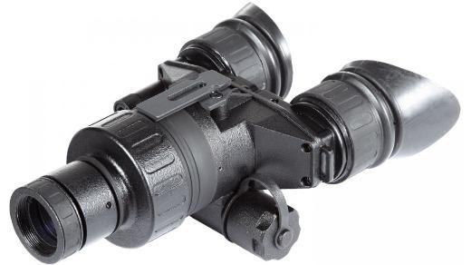 ARMASIGHT NYX-7 GEN 2+ NIGHT VISION GOGGLES, STANDARD DEFINITION