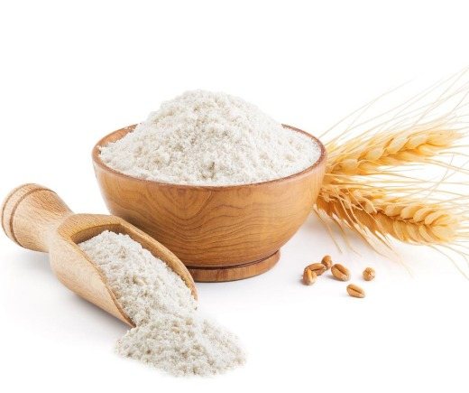 Food Product ( Wheat Flour - 5 Kgs )