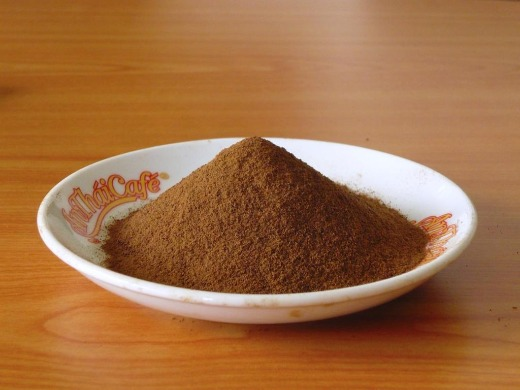 Spray Dried Coffee