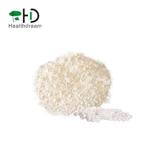 Supply High Quality Cosmetics grade Natural Sericin Powder, High Protein Content Sericin Powder