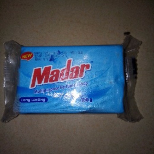 Madar multipurpose soap