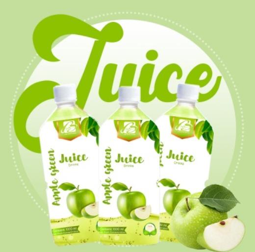 Fruits Juice Drinks