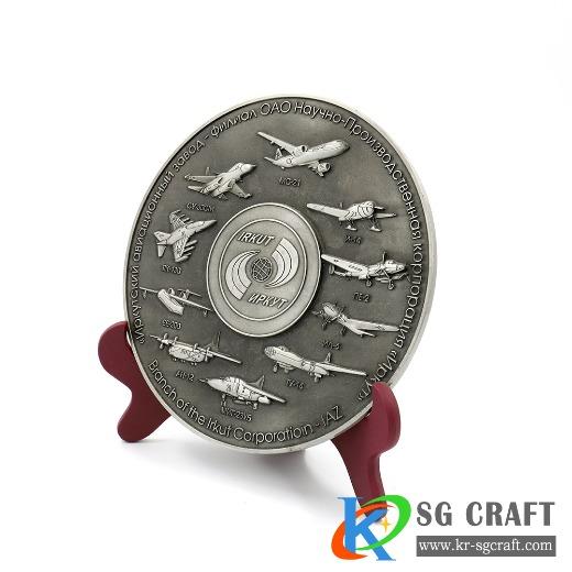 Custom Souvenir  Challenge Coins