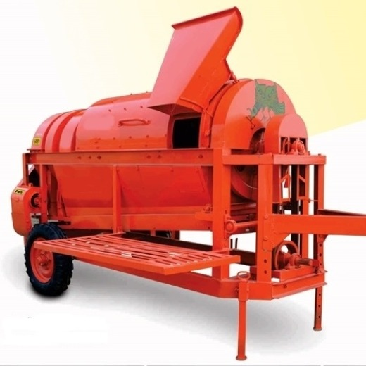 Multi-Crop Thresher