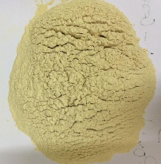 Organic Aswagandha Powder