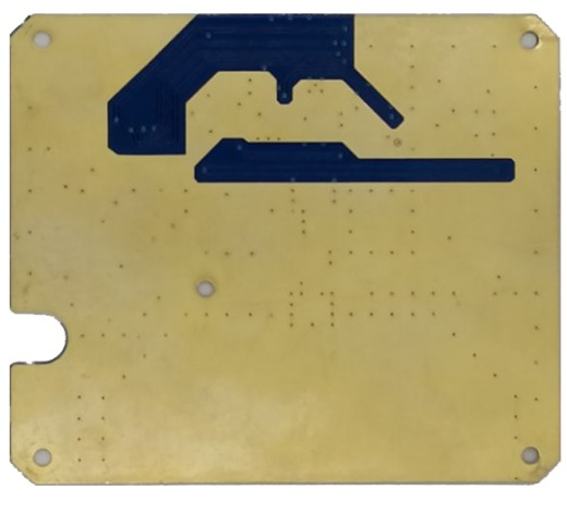 Rogers RO3003 Ceramic High Frequency Board