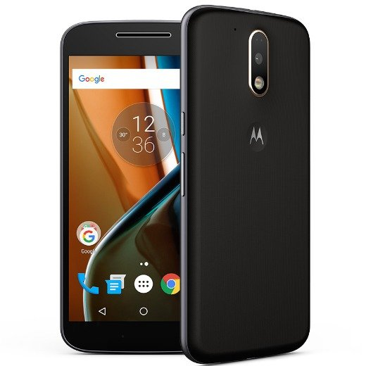 Motorola G (4th Gen)