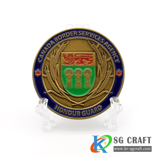 Factory Price Challenge Coins
