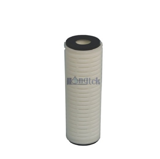 PCF Series Nominal PP Pleated Cartridge