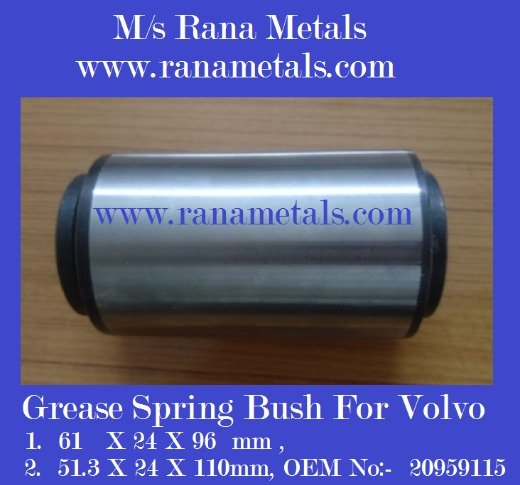 valvesparing eye bush for volvo