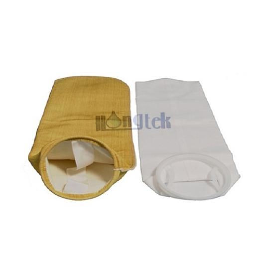 SFB series Standard Felt Filter Bags
