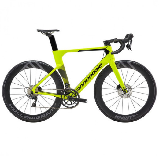 2019 Cannondale SystemSix Carbon Dura-Ace Disc Road Bike