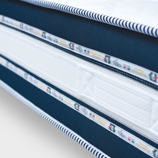 THE PERFECT MATTRESS SUPERRELAX