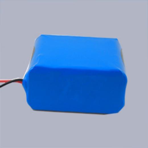 lithium battery pack 14.8v 5200mah 18650 battery pack 4s2p
