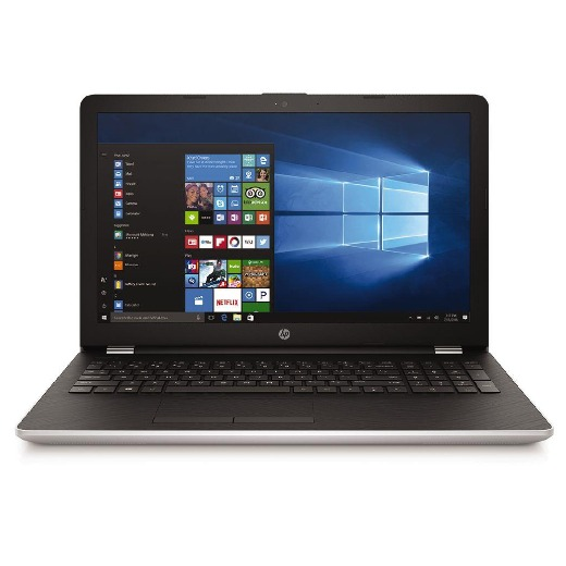 HP New generation core i8
