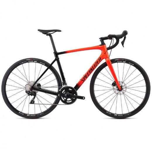 2019 Specialized Roubaix Sport Disc Road Bike