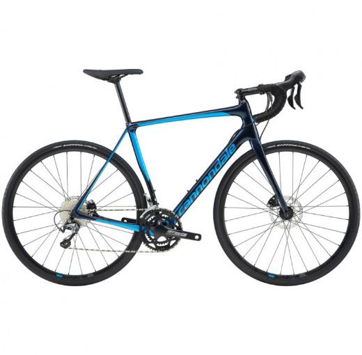 2019 Cannondale Synapse Carbon Tiagra Disc Road Bike