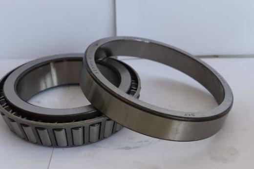 Plastic Drum Packaging Roller Main Bearings Double Shielded NU1020 100*150*24mm