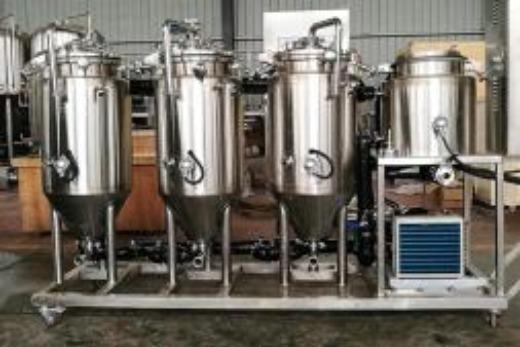 100L Fermenter-home brewing equipment