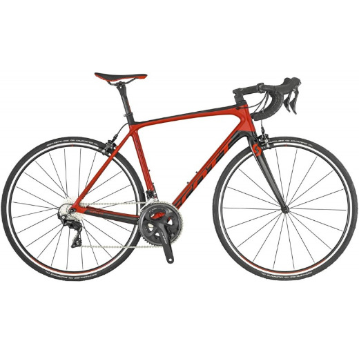 2019 Scott Addict 20 Road Bike