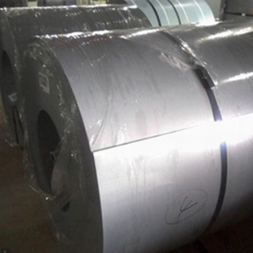 High quality cold rolled steel coil and sheet with prime properties