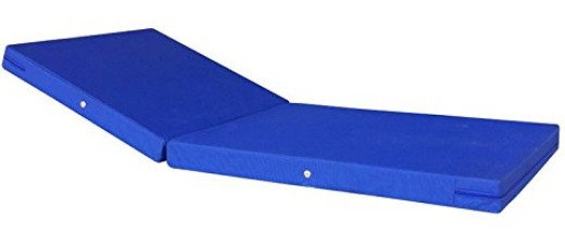 Foam Hospital Mattress 3'' Thickness- Two Section