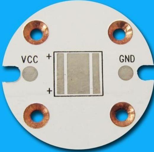 Heavy Copper Printed Circuits Board(2oz~12oz)