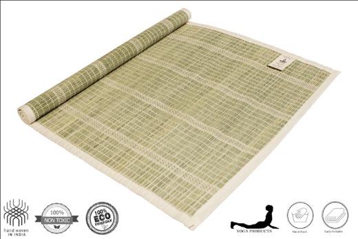 DHYANA - Darbha Grass Meditation Mat