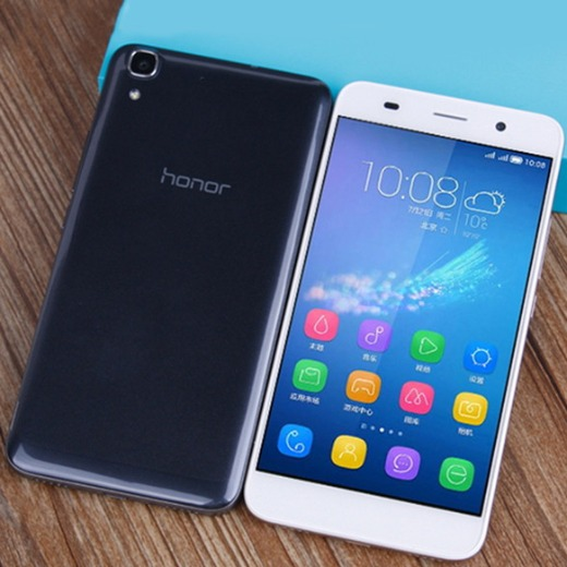 Honor 8I Light | Grey-White