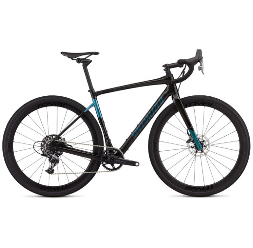 2019 Specialized Diverge Expert X1 Adventure Road Bike