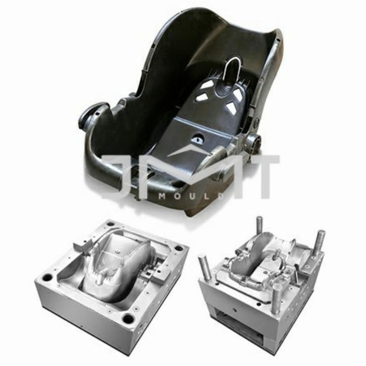 Processing custom Child safety seat mold