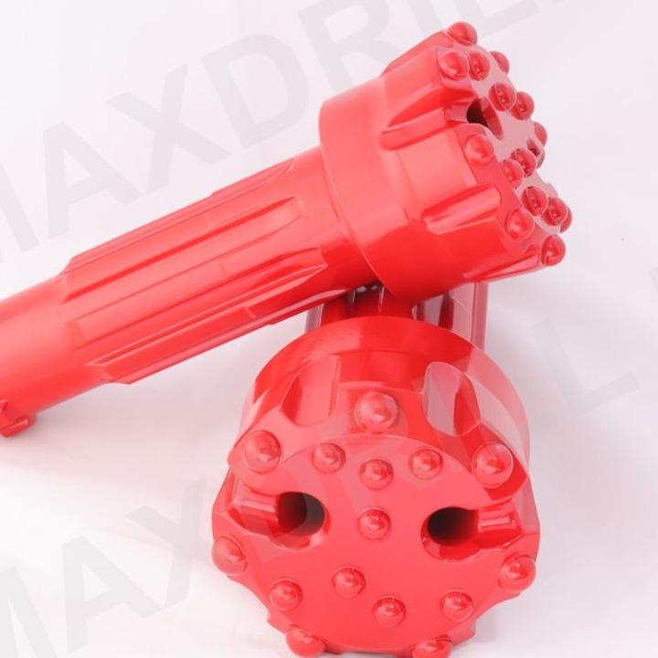 Maxdrill China hot sale DTH hammer 3 inch bit 105mm bit