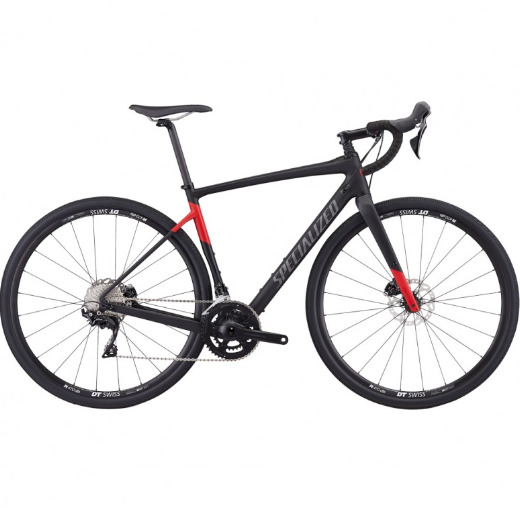 2019 Specialized Diverge Sport Disc Road Bike