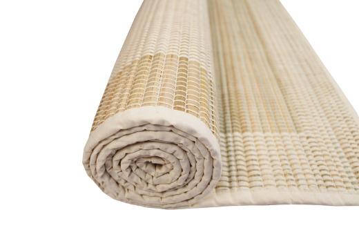 VASTRA - Sambu Yoga Mat with Back Rubberized
