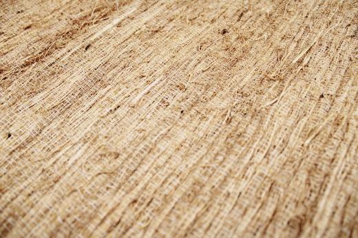 CHAKRA - Vetiver Grass Meditation Mat