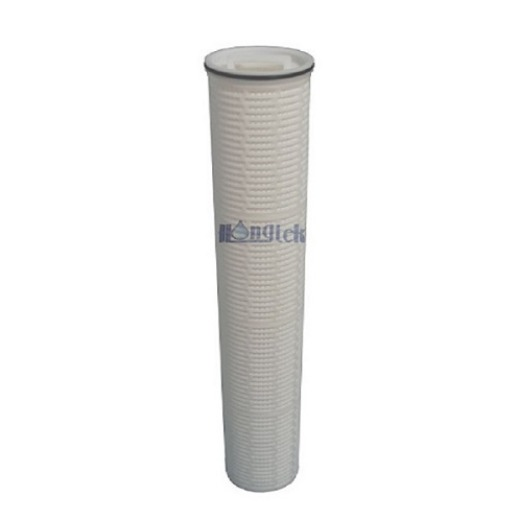 HFA Series Pleated High Flow Filter Cartridges Replace to Pall Ultipleat High Flow Filters