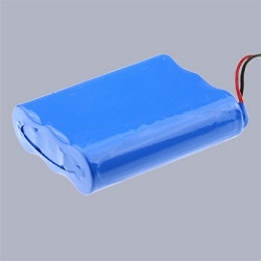 lithium battery pack 3.7v 6600mah rechargeable battery 18650 battery pack
