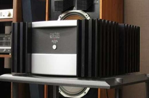 Mark Levinson 334L Amplifier