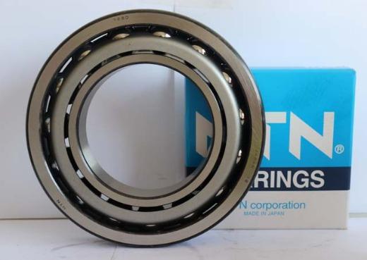 Single Row Sealed Or Open Roller Bearing / Precision Roller Bearing NJ202E