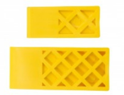 Sports Products and Plastic molded Wedges